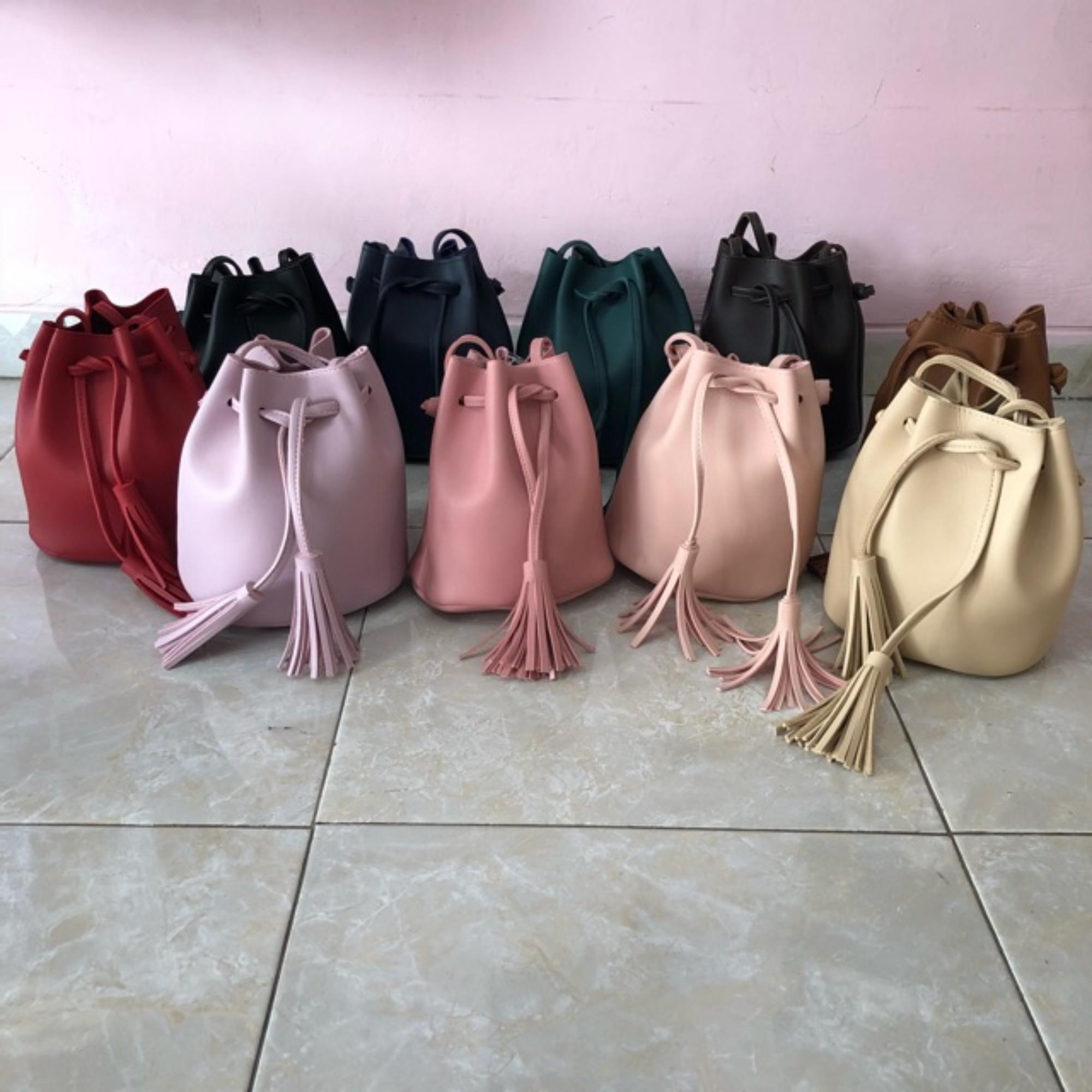 Tas Serut Miniso Look a Like M001-BEST SELLER!