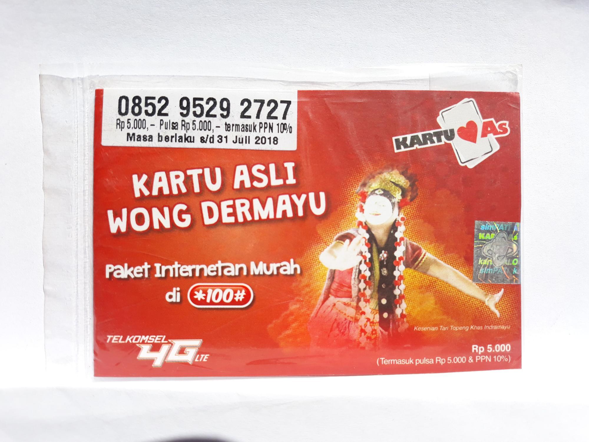 Telkomsel Kartu As Nomor Cantik 0852 10000 870 Beli Harga Murah Pul5a 10k All Operator Terlengkap Lazada Co Id Source