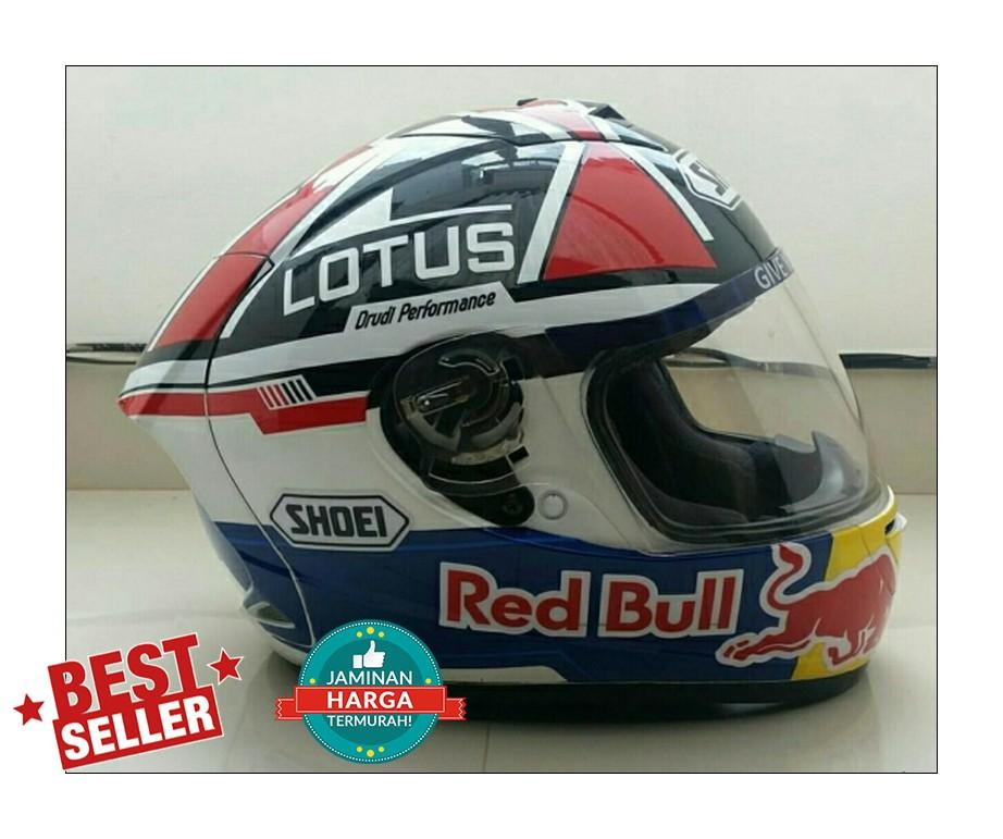 ... decal sticker helm INK CL MAX - 5