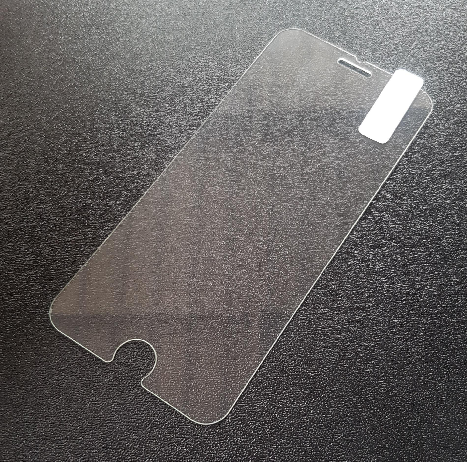 Tempered Glass Protector Iphone 6 plus / Iphone 6s plus 5.5 Inch Anti Gores Kaca