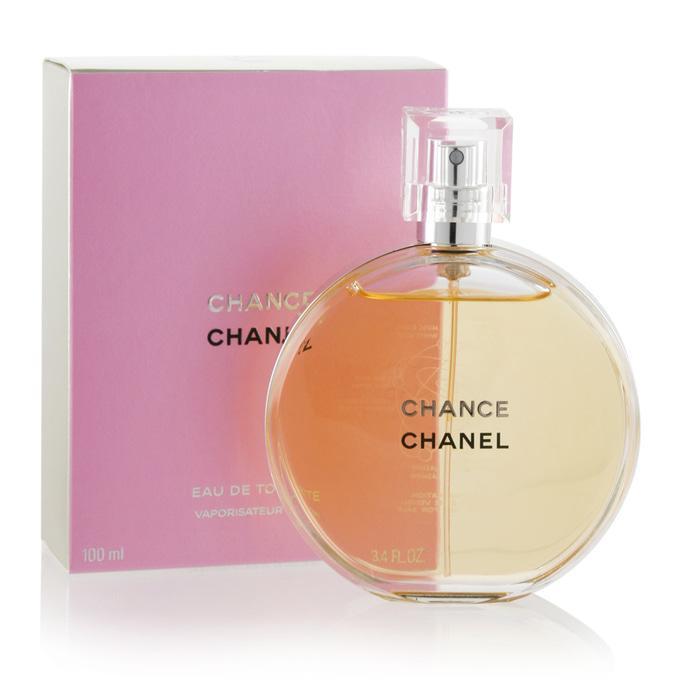 Belia Store Parfum minyak wangi Import murah terlaris Chance 100ml KW Singapore - 2 ...