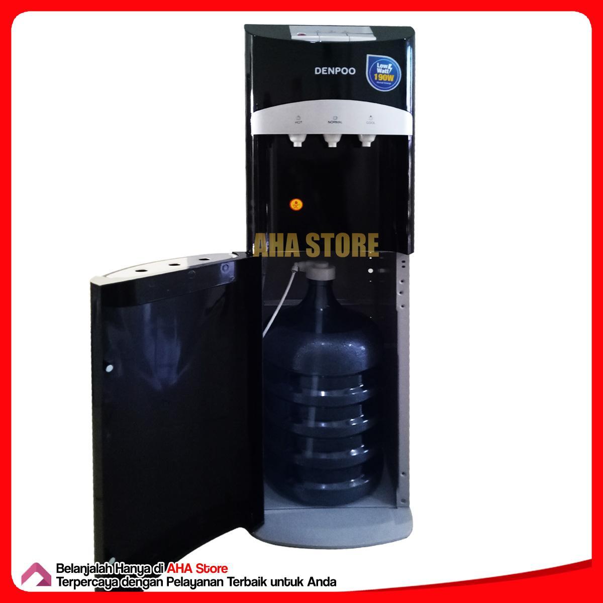 SANKEN Duo Galon HWD-Z96. Source · Denpoo Dispenser Air Standing .