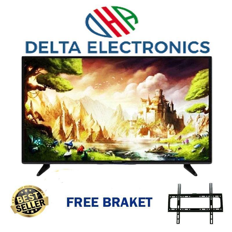 PHILIPS 32PHA3052/71 New 32 LED TV HD Ready Free Bracket Eksklusif Garansi 1 Tahun Rusak Tukar Baru