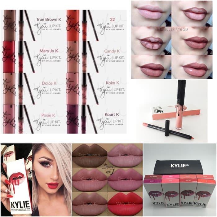Lipstik/ Bibir Matte/Lipbalm/ Tatto Bibir/ Lip Stik/