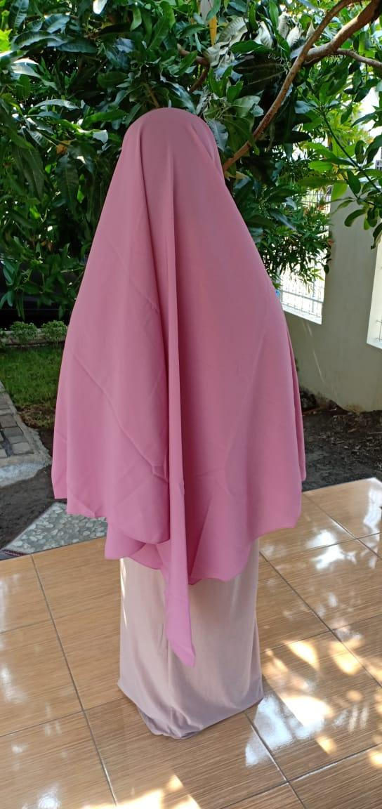 KHIMAR PET SUPER JUMBO