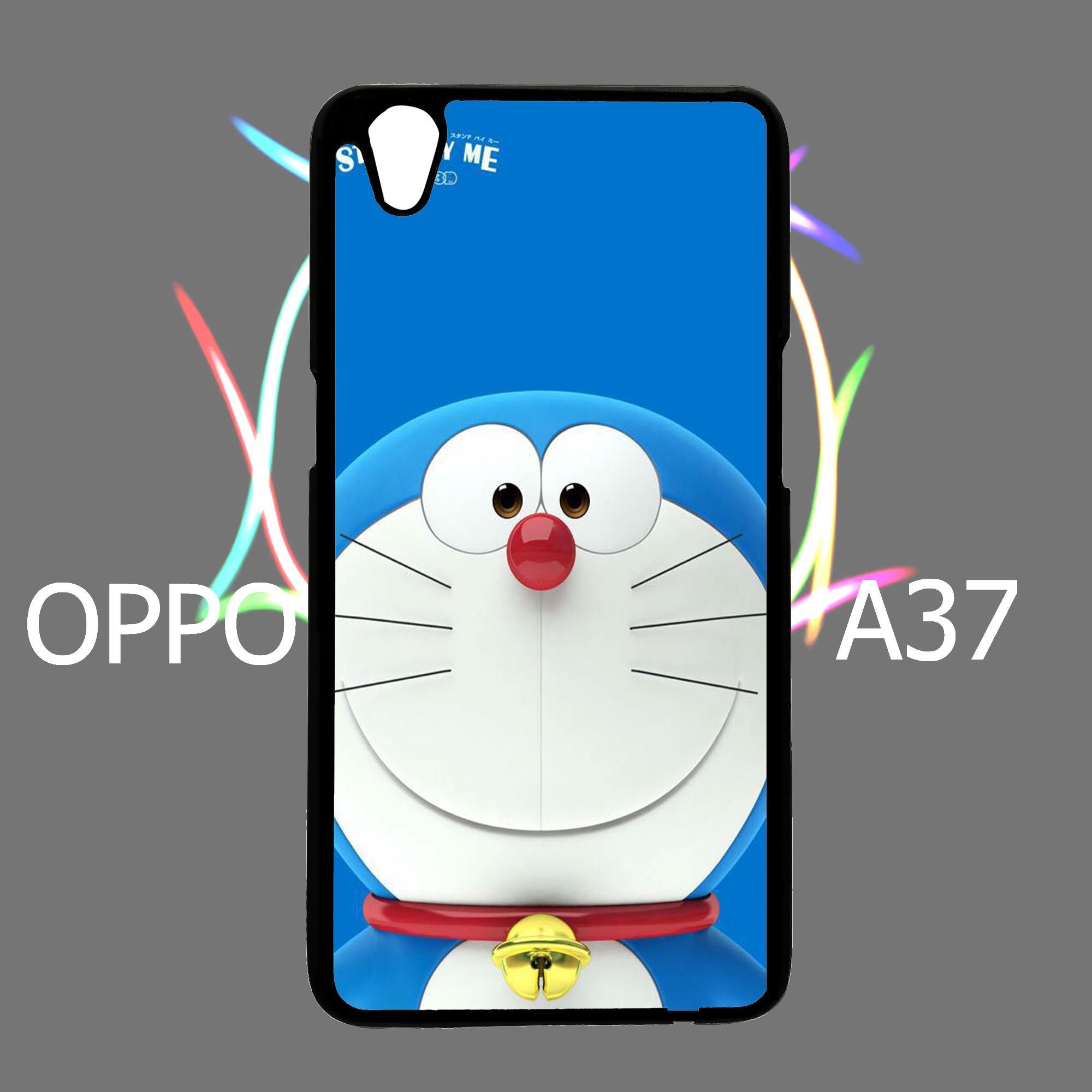 Phey Custom Doraemon Oppo A37 - 30