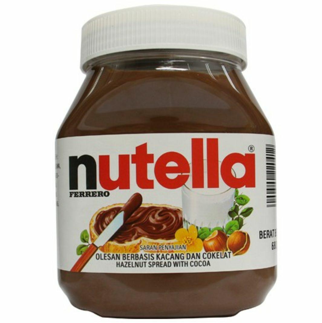 Selai Nutella 350 Gram
