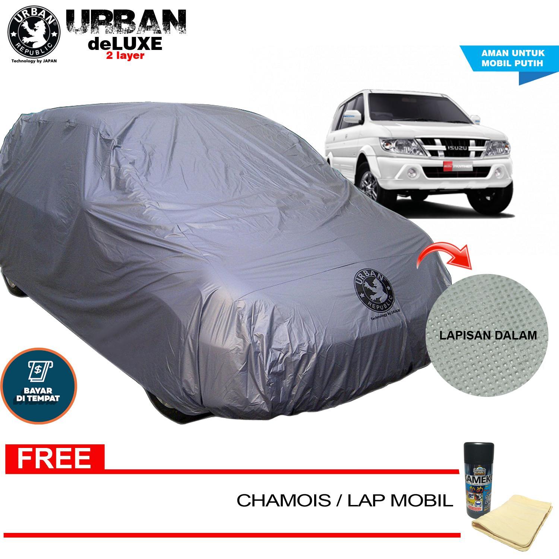 Urban Deluxe / Car Cover Phanter / Body Cover Phanter / Tutup Mobil Phanter / Pelindung