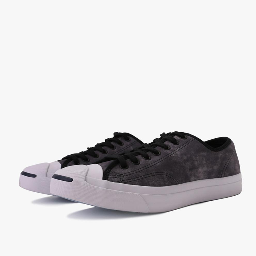 ... Converse Jack Purcell LTT Ox Men's Sneakers Shoes - Hitam - 5