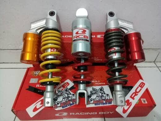 Shock Shockbreaker Tabung RCB Beat Scoopy Vario Spacy 3