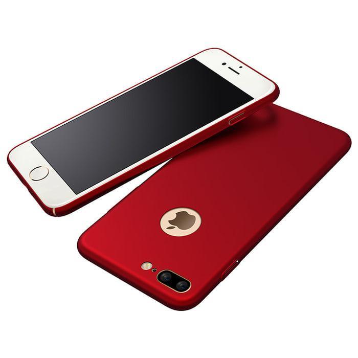 Hardcase Babyskin Ultra Slim Shockprof Premium Matte Iphone 6/Iphone6s