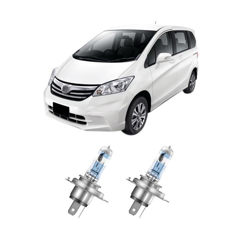 Osram H4 Low Beam Bohlam Lampu Mobil Untuk Honda Freed [12 V/55 W] 64193NBU