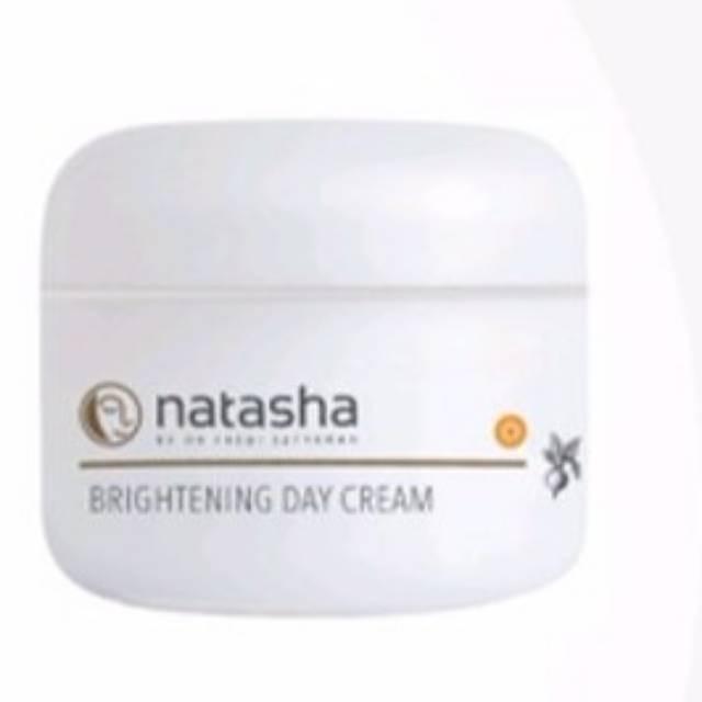 Fredy Setyawan - 2 Paket Natasha for face Night & Day Cream By. dr. Fredy Setyawan - 3