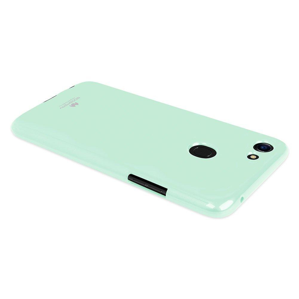 Mercury Jelly Case Oppo F1s Mint Page 2 Daftar Update Harga Blue Sarunghape Shop Line Source Soft For F5