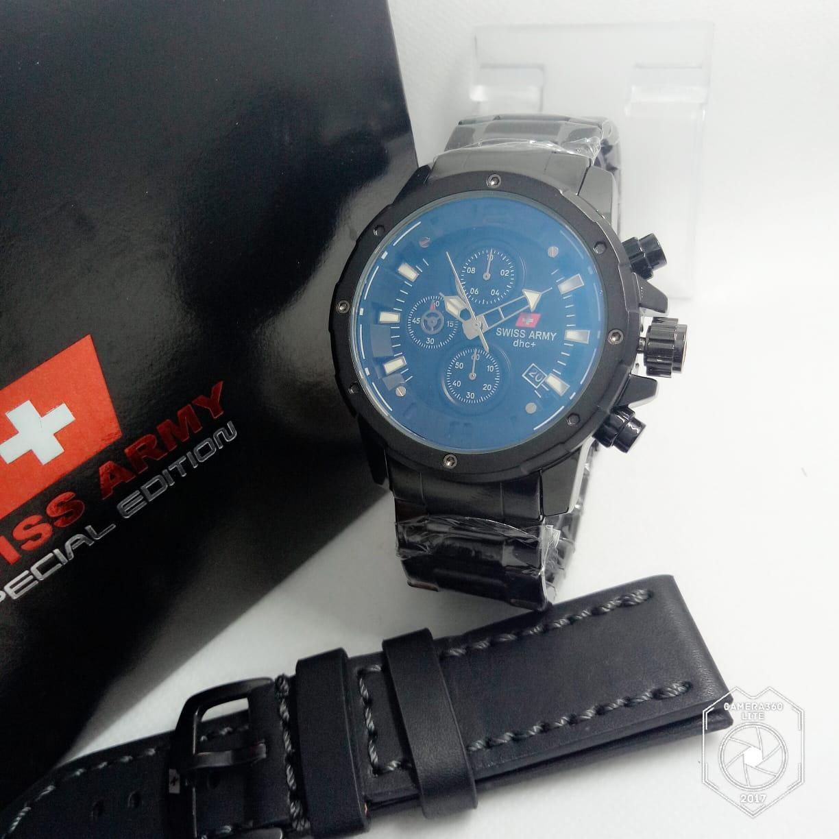 Kelebihan Jam Tangan Wanita Fashion Gc Watch Collection Hegner Swiss Leather Original Army Limited Edition Sa 303 Pria