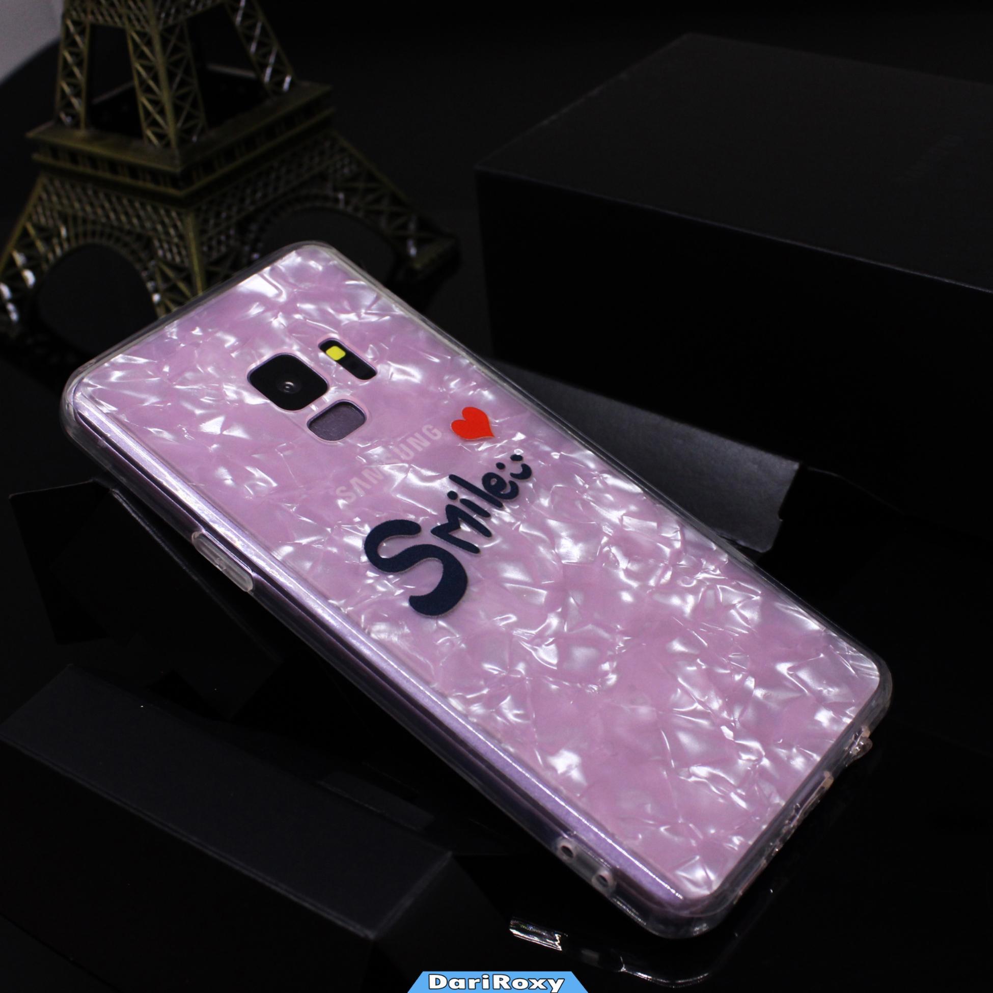 Softcase Diamond Vivo Y53 V7 V9 Y71 Y83