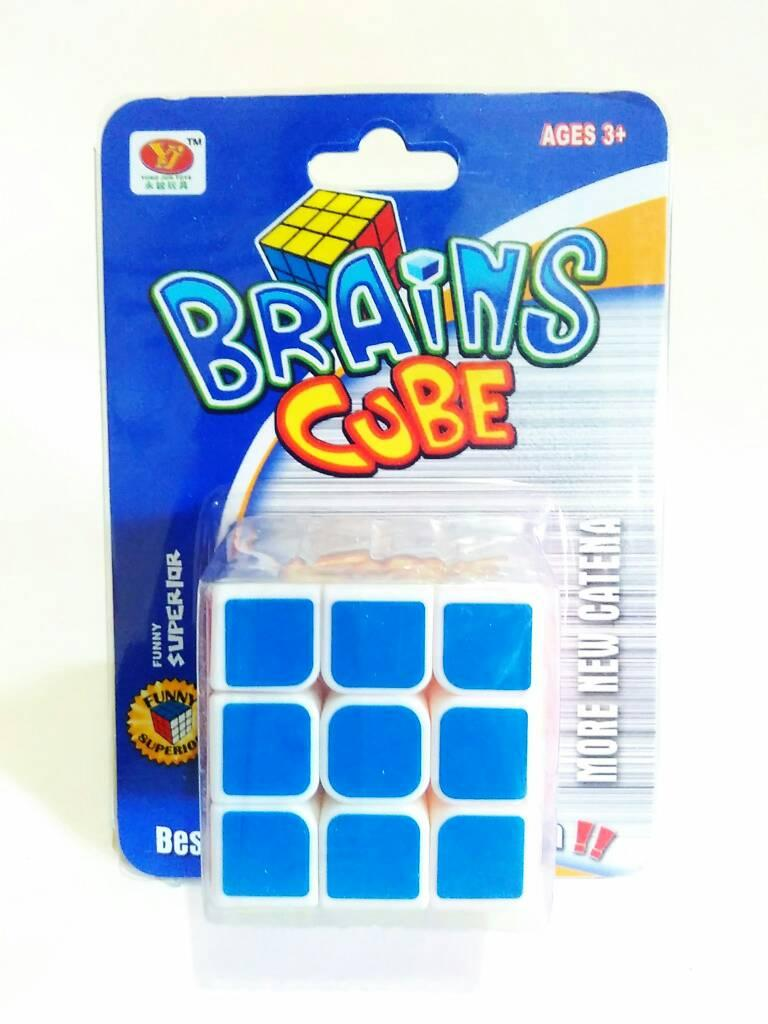 Detail Gambar Rubik 3x3 YJ Brains Cube V2 Mech Guanlong 3x3x3 Yong Jun Speed Cube Terbaru