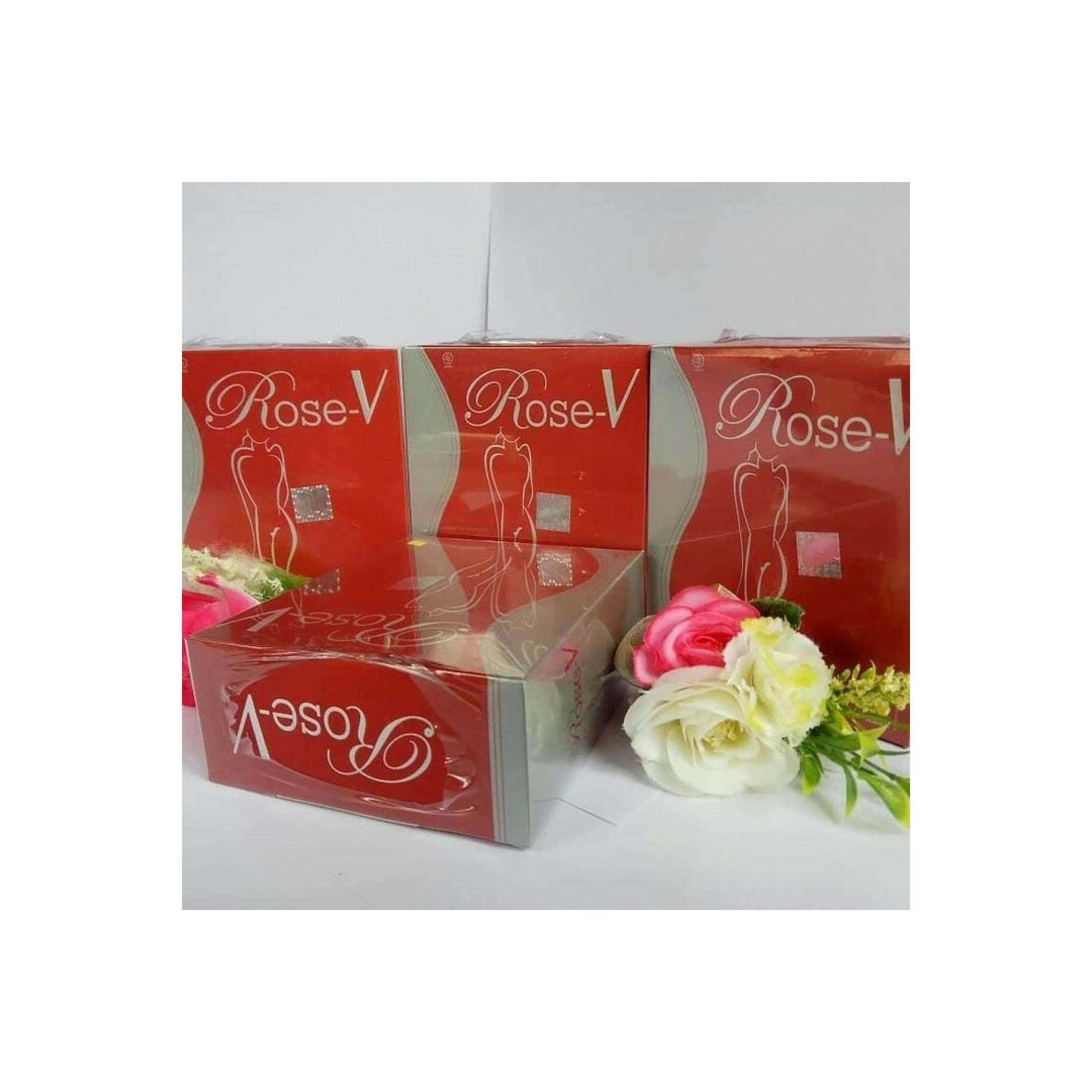 Rose V Nasa Menjaga Miss V/ Agen Nasa Jakarta 1