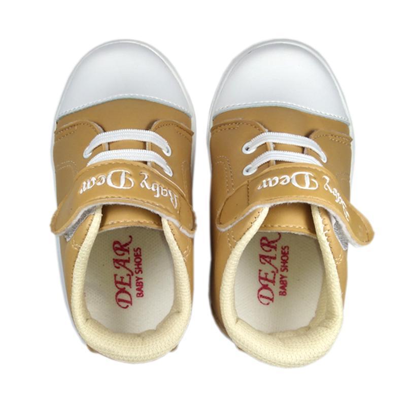 ... B01 sepatu anak bayi laki laki trendy bahan sol lembut model casual lucu murah nyaman formal ...