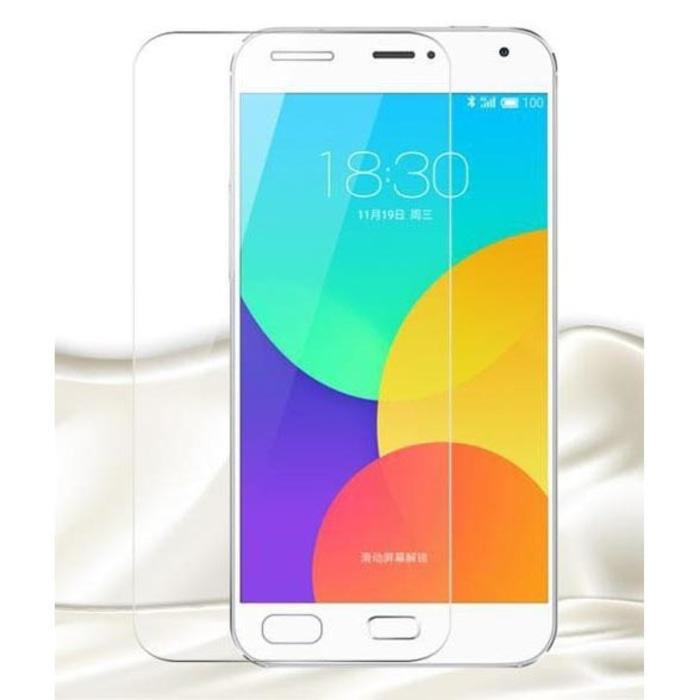 Taff 2.5D Tempered Glass 0.26Mm For Meizu M3 Note ...