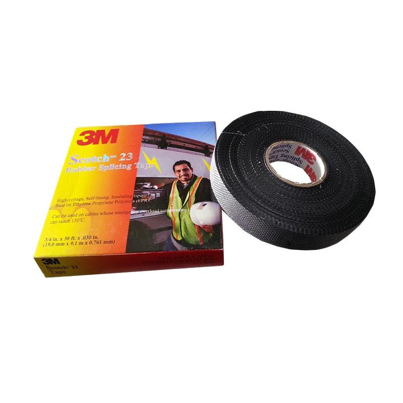 Review Isolasi Listrik 3m Electrical Tape Berkualitas 700