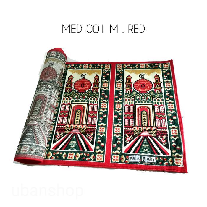 Karpet Roll Masjid 105 x 570 cm