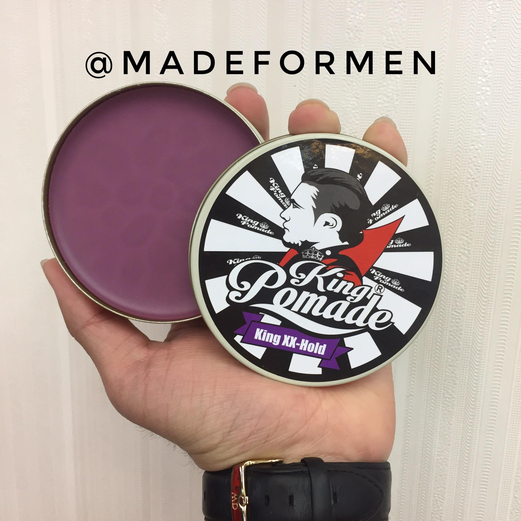 Kelebihan Best Seller Railcar Fine Goods Pomade Supreme Hold 4 Gatsby Pompadour Style Styling King Oilbased Xx Oz