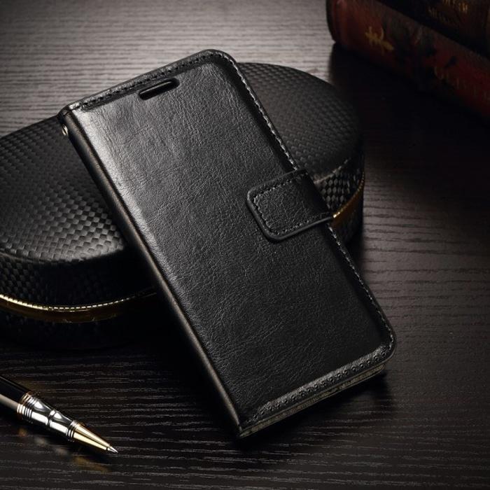 BlackSheep Samsung Galaxy Note Edge / Note 4 Edge Flip Wallet Leather Case