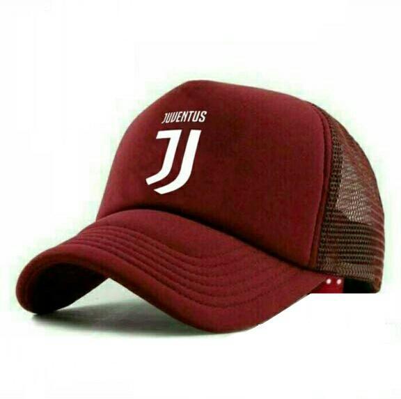 Features Topi Pria Topi Distro Trucker Juventus Dan Harga Terbaru ... 767f966059