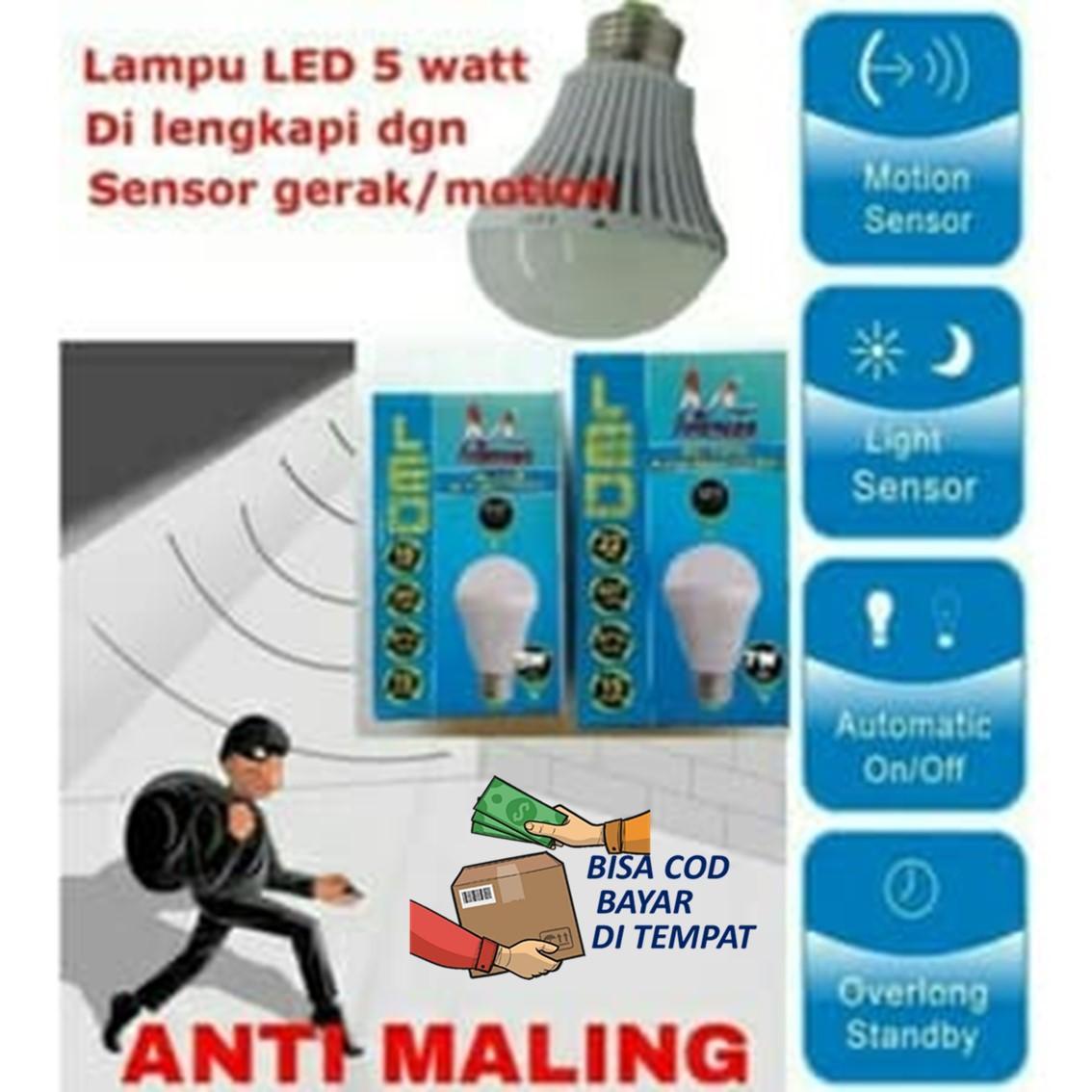 Kelebihan 60cm Lampu Barbershop Kecil Bulb Bohlam Tukang Cukur Salon Barber Sensor Gerak 7 Watt Mitsuyama Ms L1307 Gudang Otomatis