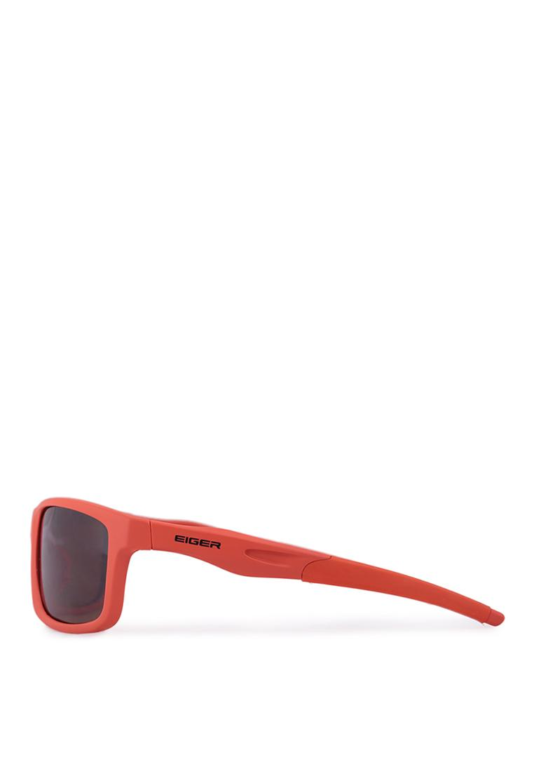 Eiger Riding Pursuit OL Sunglasses - Orange