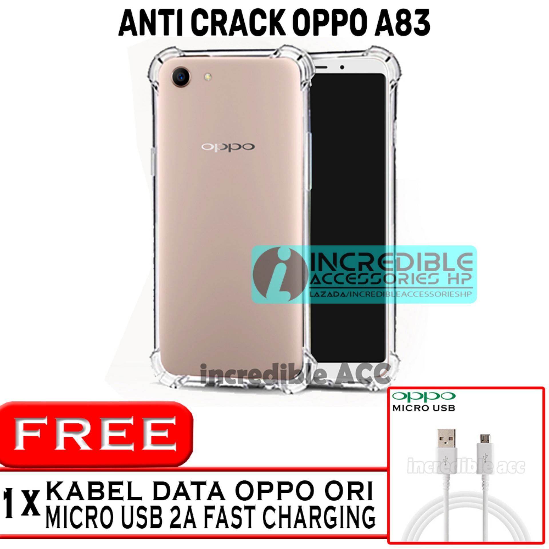 Fitur Asus Zenfone 4 Max Zc554kl Anti Crack Softcase Elegant Jelly Original Usb Kabel Data For Oppo A83 Case White Clear Free