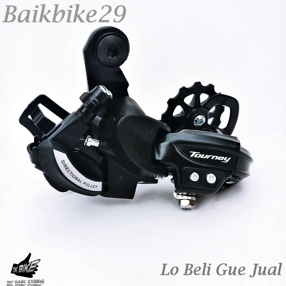 Kelebihan Sprocket Gear Drat Shimano Mftz 31 14 32t 7 Speed Njm2q8 Tz Rd Tourney 6 Dan 8 Direction Pulley