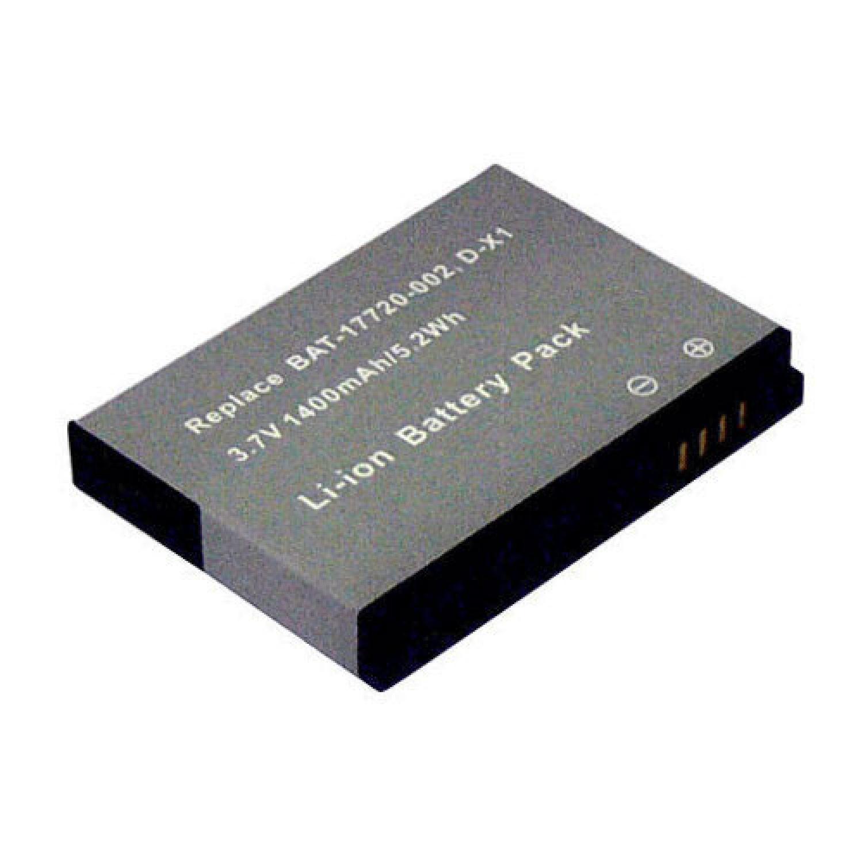 Baterai Blackberry Curve 8900 Storm 9520 9530 (OEM)