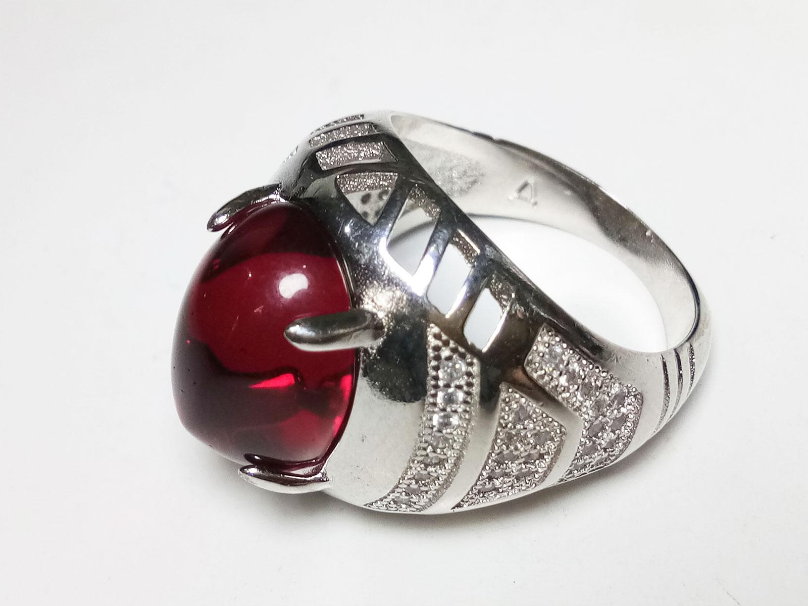 Beau Ring Cincin Emban Platinum Ta3 Daftar Harga Termurah Terkini Grosir Ikat Alpaka Bakar Polos Size Standart Lokal Vee Super Import Batu Merah Delima Siam M3
