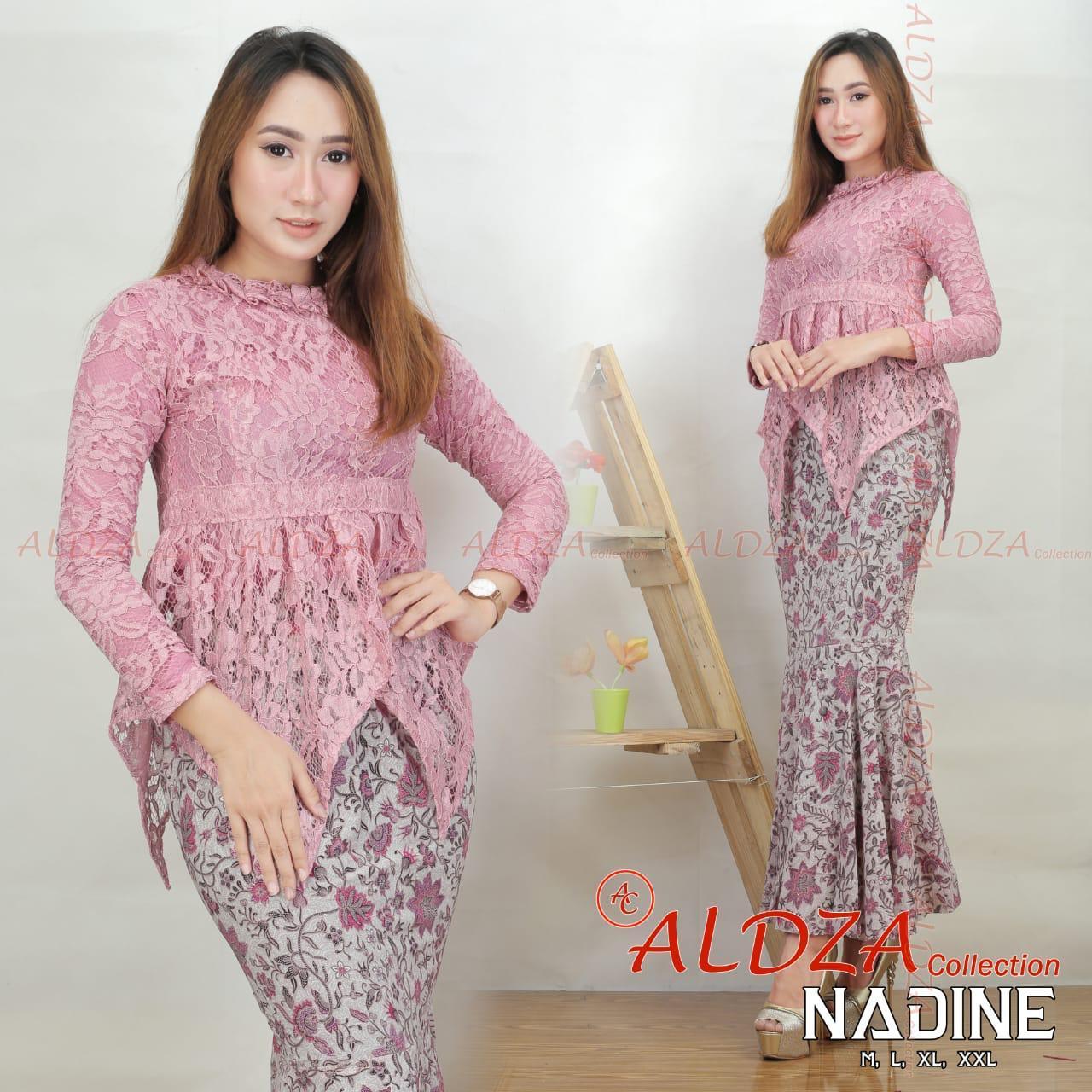 Features Kebaya Modern Hijab Remaja Style Modis Cantik Setelan Baju. Jual Kebaya  Wanita ... 0ea4261218