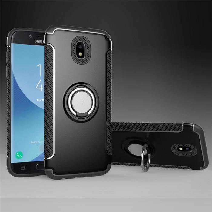 Features Samsung Galaxy J2 Pro Case With Ring New Versus Carbon