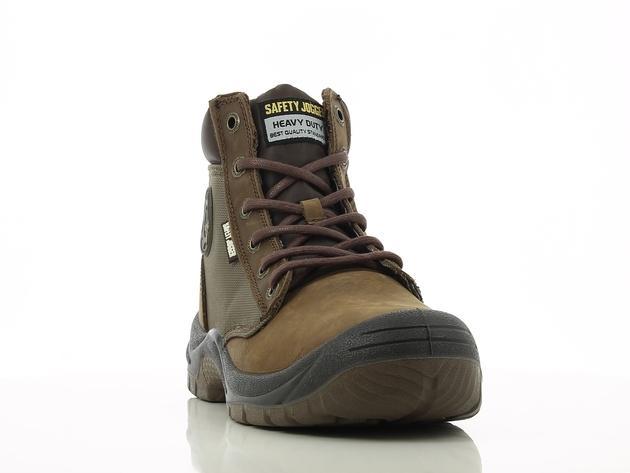 Sepatu Safety Jogger DAKAR S3 Safety Shoes Jogger - 3