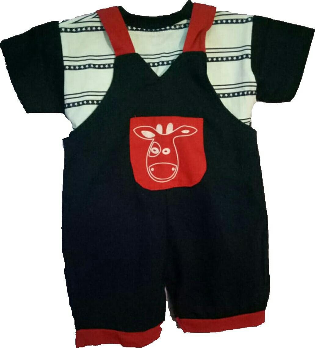 Hayami Baju Kodok Bayi Gajah Cek Harga Terkini Dan Terlengkap Kiih Jumper Overall Lovely Day Jumpsuit 2