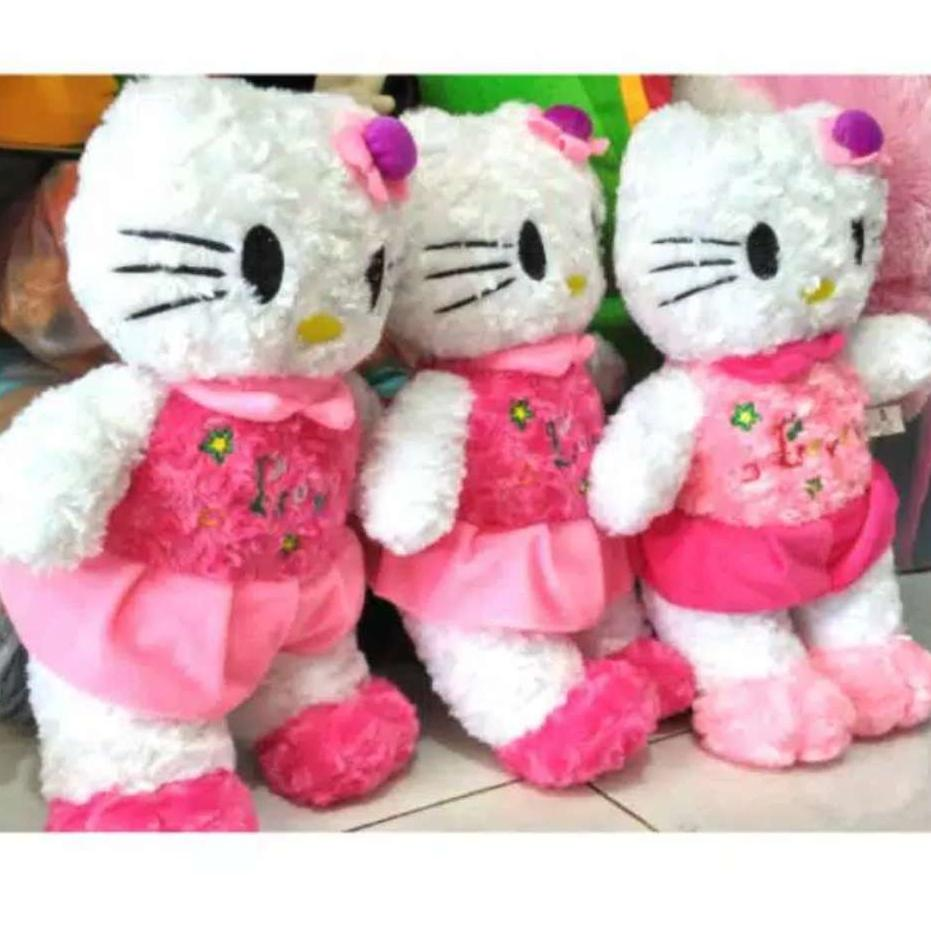 Boneka Hello Kitty 43cm