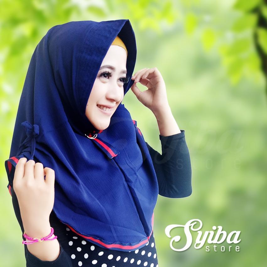 227e5d43097 cek harga baru syiba hijab jilbab instan jilbab motif gucci navi