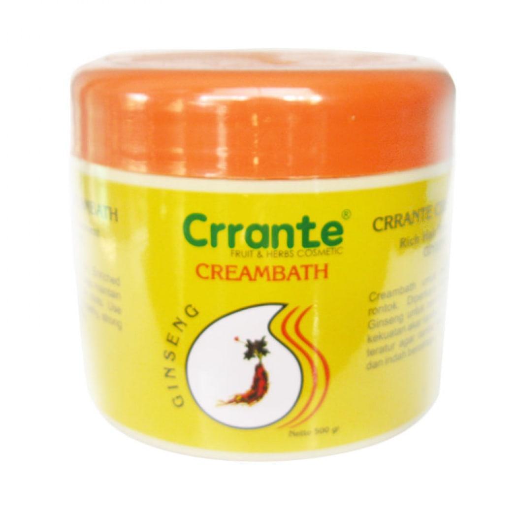 Fitur Crrante Creambath Spa 2 500gr Dan Harga Terbaru - Harga ... 565882072f