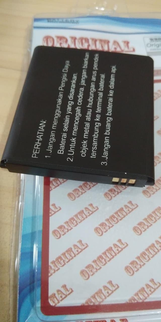 Fitur Original Batrai Modem Andromax Wifi Mifi Smartfren M3y M3z M3s 4g Lte Coklat Dc003 G Tronik 394 3