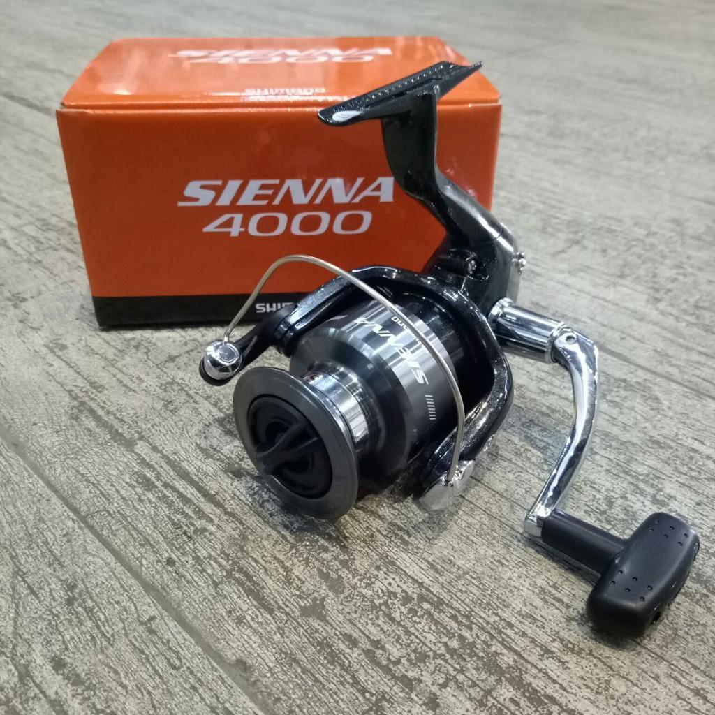 Reel Pancing Shimano Sienna 4000FE 1+1 bb
