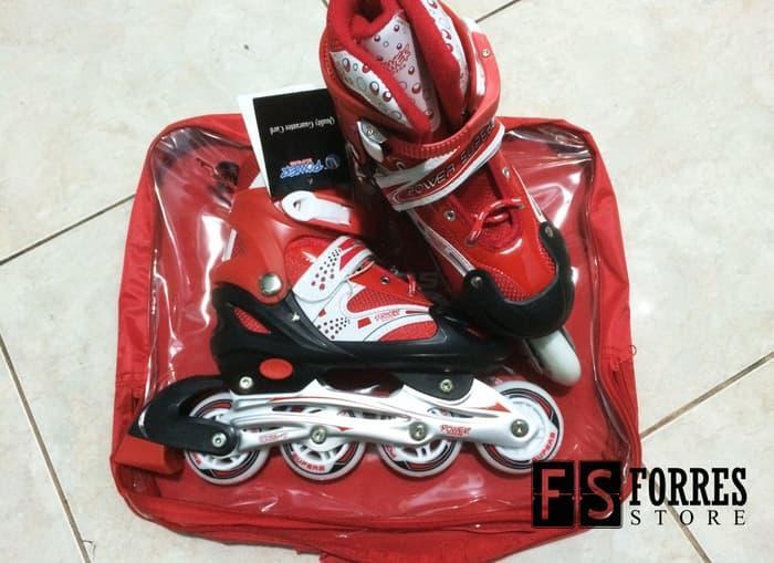 Cek Sepatu Roda Merk Night Skate White Dan Harga Terkini - Daftar ... 6bac1e471a