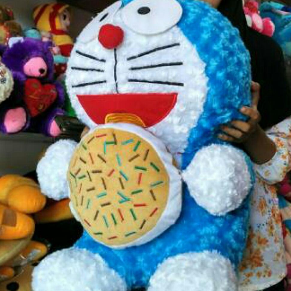 Review Boneka Doraemon Jumbo Snail 65cm Dan Harga Terbaru Daftar 2262b791f7
