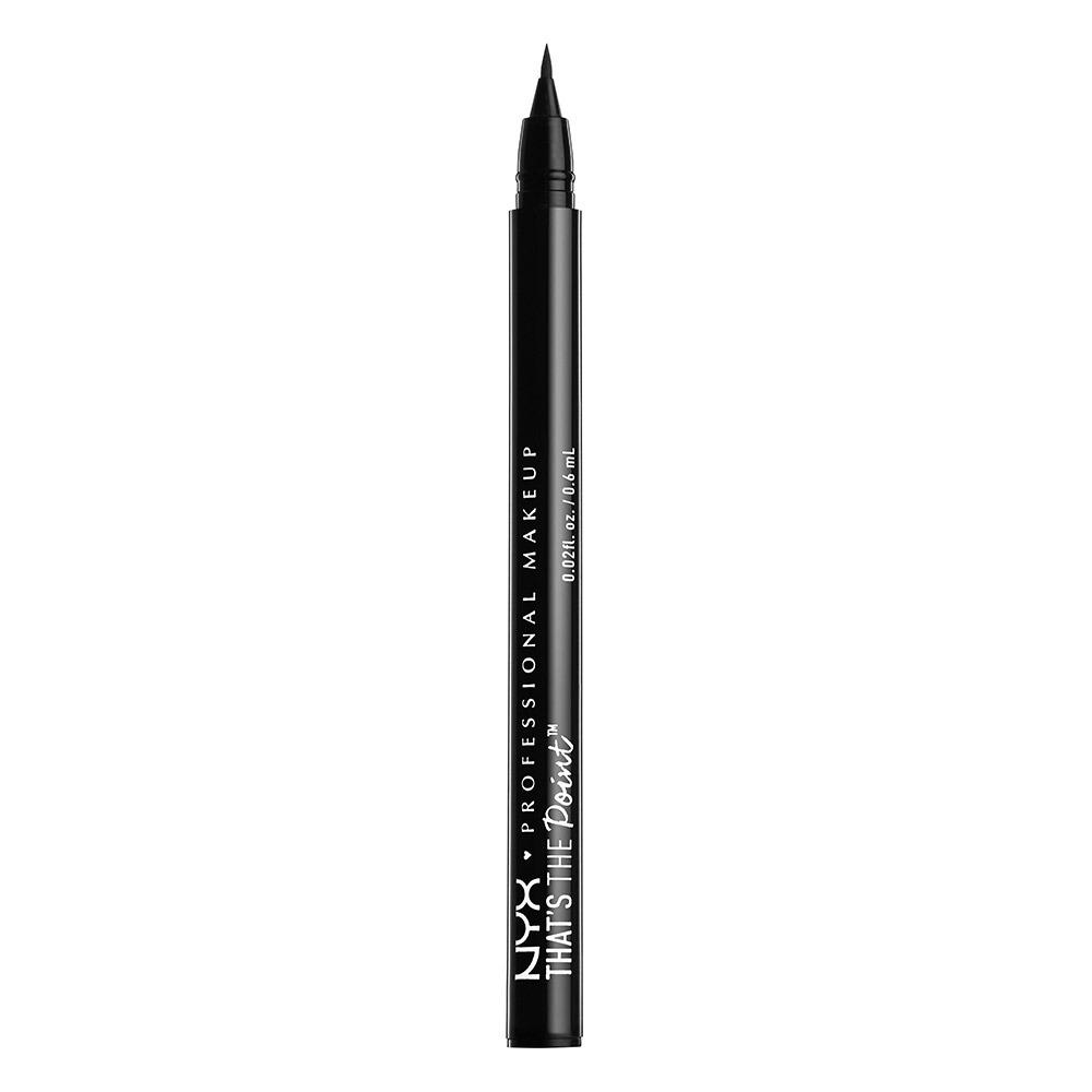Toko Nyx Professional Makeup That S The Point Eyeliner Hella Fine Terdekat