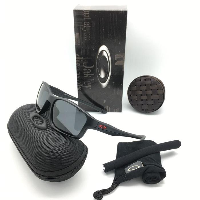 Detail Gambar diskon 10%!! Kacamata okley Chainlink 2218 Fullset - ready  stock Terbaru 2153914c2e