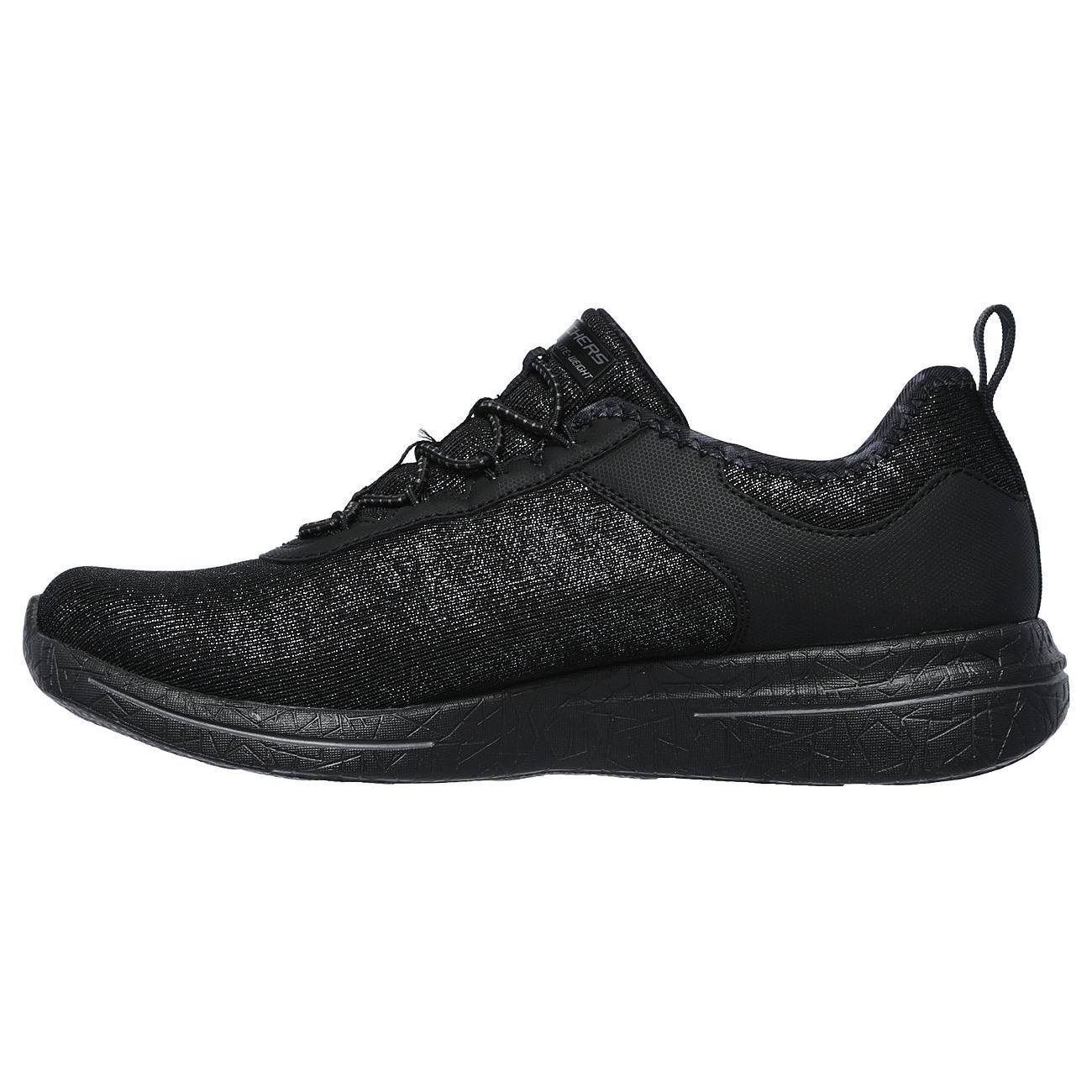 Detail Gambar Skechers Burst 2.0 Sunny Side - Sepatu Olahraga Wanita  12659 BBK Terbaru d49b41a6b3