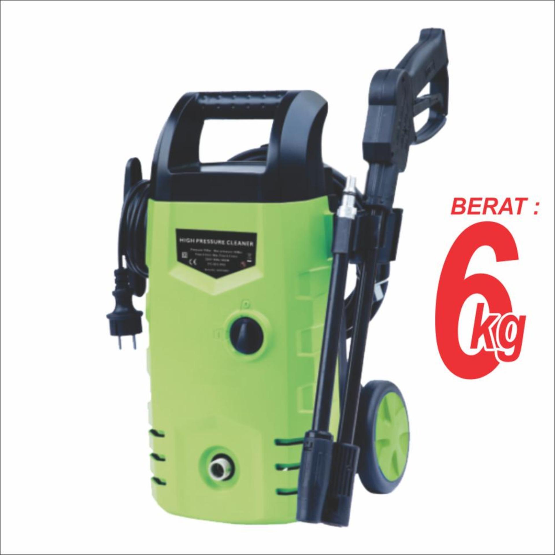 Perkakas Nankai Mesin Cuci Steam Motor Mobil AC Jet Cleaner VAD 70